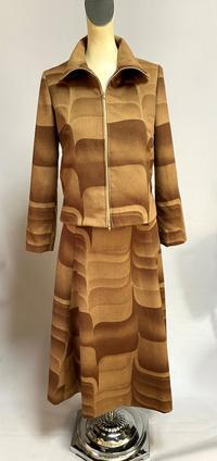 カシミアのセットアップ - 私のドレスメイキング