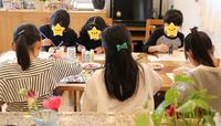 リクエストレッスン楽しかったです - 大阪府池田市 幼児造形教室「はるいろクレヨンのブログ」