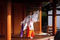 「梅花、香る-城南宮神苑-」 - ほぼ京都人の密やかな眺め Excite Blog版