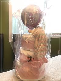 Baby Shower - カナディアンロッキーで暮らす