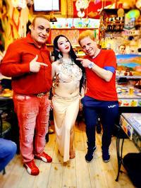 Sabalan show と Baba Karam#021 - Chez Yasmeen Tokyo スタッフブログ