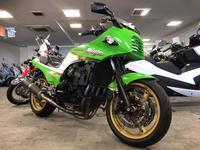 国内最終モデル GPZ900R 在庫あります! - バイクセンター Don chan 日記