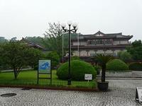 杭州西湖から - 中国&日本探検想い出日記