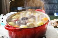 「ポトフ」はフランスの「おでん」だと思う - 登志子のキッチン