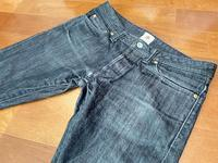 SOMET Slim Jeans Black 10 Years Old 2nd Wash in 2020 - Dear Accomplices