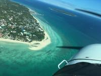 バンタヤン空港 - ENJOY FLYING ~ セブの空