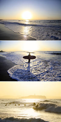 2020/02/23(SUN) 波あるSUNDAY BEACH.....。 - SURF RESEARCH
