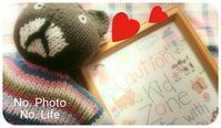 Once-in-a-lifetime    chance ❗ - LAGOMな……PHOTO   LIFE !