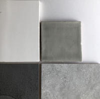 在来浴室の素材 - atelier kukka architects