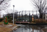 2020/02/01 秋田市大森山動物園 アムールトラの赤ちゃん公開 - 墨色の鳥籠