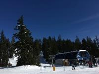 スノーシュー:Mount Seymour - Prairie Life