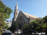 クリスマス礼拝@Mandalay Myoma Baptist Church - ポンポコ研究所