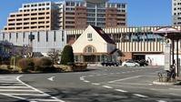 姿を現すJR中央線国立駅の旧駅舎 - Cooper's Chronicle