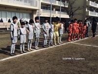 【U-13 マクロン杯】優勝!@スーパートーナメントFebruary 23, 2020 - DUOPARK FC Supporters