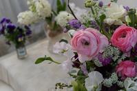 ピンクパープル - mille fleur の花日記