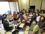 「香り袋作り教室」花水木会 様 - 「ハーブガーデン平田」への道