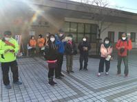 2020/02/23JRさわやかウォーキング東海道線金谷駅発(新コースらしい) - ちょっくら登山部