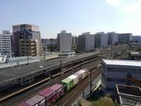 東戸塚周辺の旅 #2 - 神奈川徒歩々旅