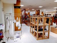 【伊勢丹浦和店】NEW SHOP OPEN!! - GRANDMA MAMA DAUGHTER OFFICIAL BLOG
