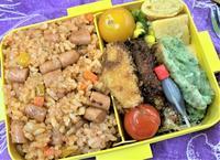 本日のお弁当ランチ - Juntaro oden food photo's Blog
