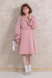 やっぱり甘い服で可愛く盛ってこそガーリー女子♥ - *Ray(レイ) 系ほなみのブログ*
