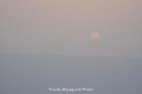 霧の中からおはよう - ekkoの --- four seasons --- 北海道