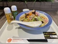 ラーメン和楽新店!ラーメン特化のお店!松阪市 - 楽食人「Shin」の遊食案内