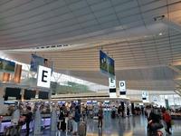 羽田空港でのターミナル移動について - Amnet Times