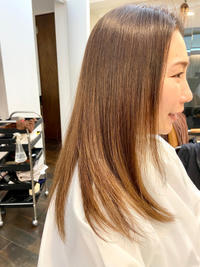酸性矯正によるボリュームダウン。 - 吉祥寺hair SPIRITUSのブログ