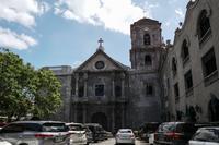 【世界遺産】サン・アグスティン教会(フィリピン マニラ)行き方、見学のしかた - 近代文化遺産見学案内所