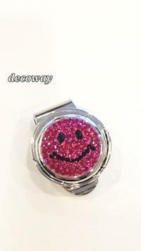 今月のレッスン - Smile Decoway!