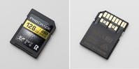 2020/02/27ProGrade 128GBSDXCUHS-IIカード - shindoのブログ