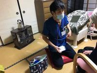 金、金、金曜日は、在宅医療研修の日 - 長崎大学病院 医療教育開発センター  医師育成キャリア支援室