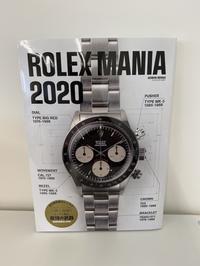 ROLEX MANIA 2020 - 5W - www.fivew.jp