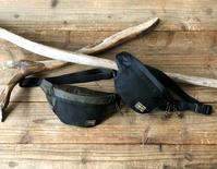 PORTER × SD Three Layer Lightweight Waist Bag - Clothing&Antiques Fun