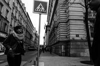 2020 Paris 旅行1 - ライカ片手に気ままな自転車人