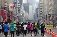 東京マラソンの参加費は返金出来ない - Driver Talent