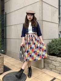 SPRING CHECK!!! / NEW ARRIVAL - NUTTY BLOG