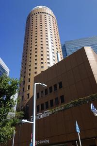 大阪マルビル - レトロな建物を訪ねて