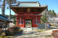 東金・山武の寺社めぐり 妙宣寺 - 東金、折々の風景