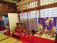 雛祭りライブ - 商家の風ブログ