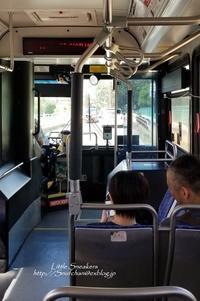 バスに乗ってカイルアへ---アロハHAWAII#2 - Little Sneakers