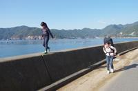 楯ヶ崎とキャンプ - 気まぐれ写真日記