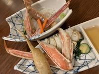 【蟹】ディナータイム - Juntaro oden food photo's Blog