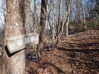 奥多摩三頭山で静かな奥多摩を味わう(前編)Mount Mito in Chichibu Tama Kai National Park - やっぱり自然が好き