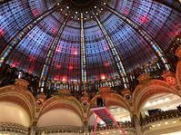 ギャラリーラファイエットでショッピングを楽しんで、プレゼントをもらおう♪ - keiko's paris journal                                                        <パリ通信 - KSL>