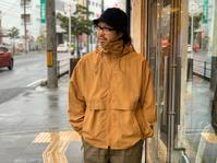 雨の日にも期待一着。 - DAKOTAのオーナー日記「ノリログ」
