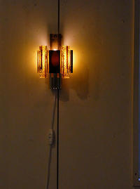 """CEBO Industri"" Wall Lamp - hails blog"