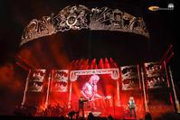 QUEEN+Adam Lambert /THE RHAPSODY TOUR @ナゴヤドーム - STERNNESS DUST α