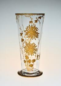 Baccarat Japonesque Gold Paint Tumbler - GALLERY GRACE ギャラリーグレース BLOG